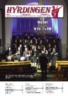 Les her nr 1 av Hyrdingen 2017