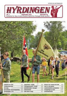 Les nr 3 av Hyrdingen 2021, her
